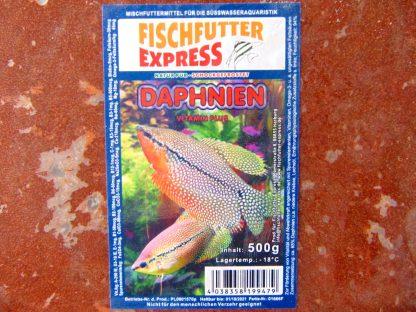 Daphnien 8 x 500g-703
