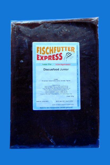 Diskusfood – Junior 500g - Frostfutter-0