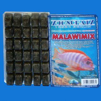 Malawi Mix 40 x 100g Blister-0
