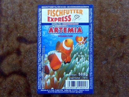 Artemia Frostfutter 8 x 500g-762