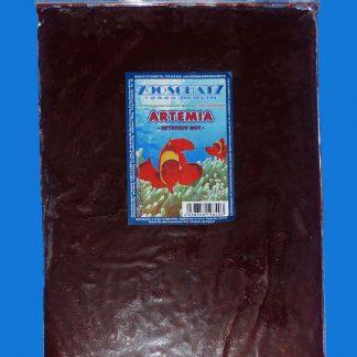 Artemia intensiv rot Frostfutter 10 x 500g im Sonderangebot-0