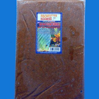 Diskusfutter - Life MGF 500 Knoblauch Plus 8x500g - Frostfutter-0