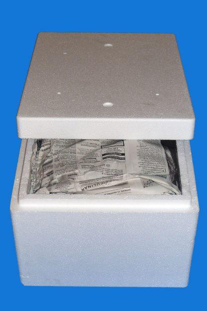 Diskusfutter - Discus Life MGF 500 Basic 8x500g - Frostfutter-590
