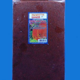 Diskusfutter - Life MGF 500 Intensiv rot 8x500g - Frostfutter-0