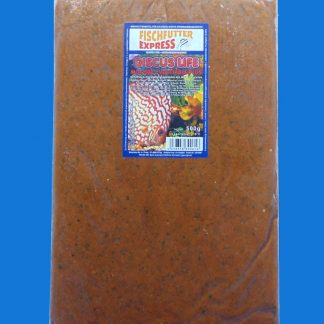 Discus - Life MGF 500 Vegetable Plus 500g - Frostfutter-0