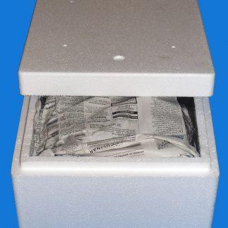 8 x 500g - Weissflog - Frostfutter-833