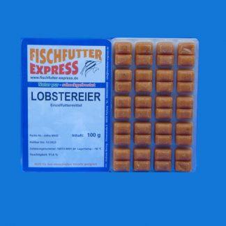 Lobstereier 100g - Blister-0